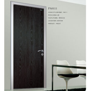 Wholesale Apartment Design Entry Door pictures & photos
