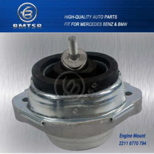Car Engine Mount for BMW Auto Parts pictures & photos