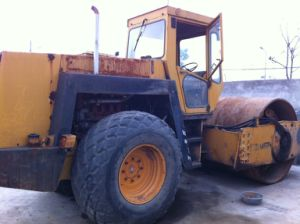 Used Bomage 17 Ton Road Roller, Used Bw217 Bomage Road Roller