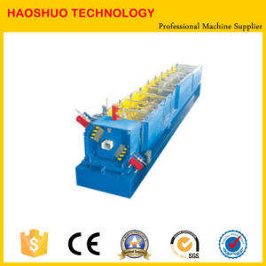 High Quality Steel Down Pipe Roll Forming Machine, Production Line pictures & photos