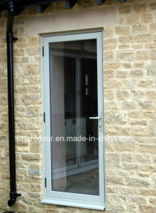 China single french door interior china aluminium modern for Single swing patio door
