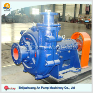Centrifugal Zj Horizontal and Zjl Vertical Slurry Pump pictures & photos