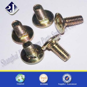 Carriage Bolt (Zinc Plated 4.8 DIN603) pictures & photos