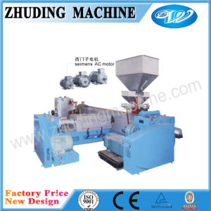 Zhuding High Quality Spunbond Nonwoven Fabric Machine pictures & photos