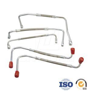 Auto Parts Fluid Connector Turbocharger Oil Pipe pictures & photos