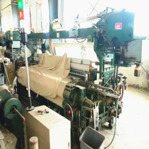 Good Condition Terry Rapier Weaving Machine for Hot Sale pictures & photos