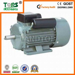 TOPS ac 1 phase 5hp motor pictures & photos