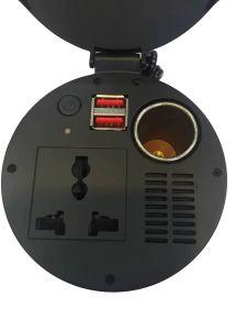 200-Watt Compact Inverter W/USB Port, Car Power Inverter USB pictures & photos
