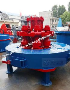 High Fineness High-Pressure Micropowder Grinder Plant pictures & photos