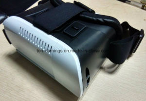 2016 New Design Vr Glasses Vrarle in High Quality
