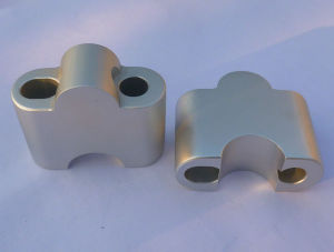 CNC Lathe Machinery Turning Parts Special Auto Spare Parts pictures & photos
