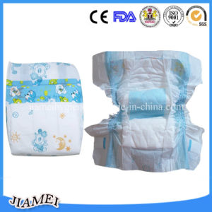 Factory Price Own Brand Paper Baby Diaper in Africa pictures & photos