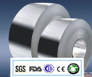 8011-O 0.038X400mm Durable and Strong Adhesive Aluminum Tape Foil pictures & photos