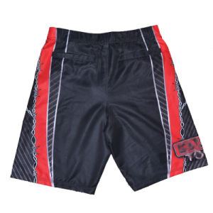 Sublimation Custom Board Shorts/Sublimated Surf Shorts
