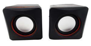 USB Speaker 2.0 Channel for Desktop pictures & photos