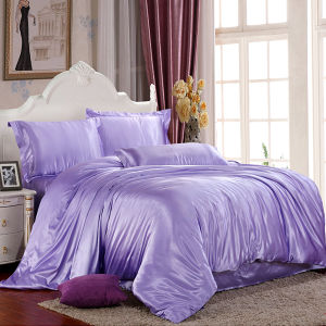 Factory Luxury Hotel Silk Duvet (DPF7515) pictures & photos