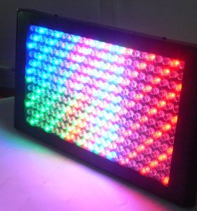 288PCS 10mm RGB LED Panel Effect Light (ICON-A006) pictures & photos