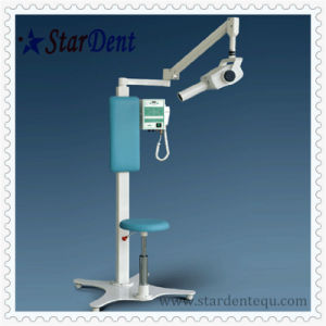 Dental Equipemt Portable Dental X-ray Machine pictures & photos