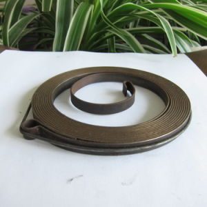Large Coil Variable Force Power Spring for Drilling Machine pictures & photos