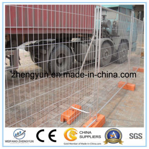 Hot Dipped Galvanized Temporary Fence/Mobile Fence pictures & photos