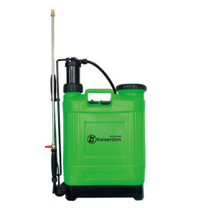 18L Agriculture Tool Hand Backpack Knapsack Pressure Sprayer (KD-18C-AC002) pictures & photos