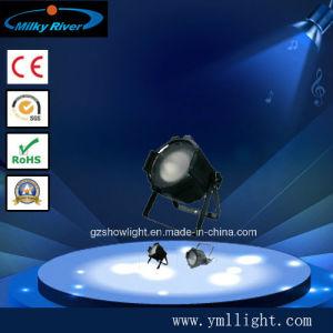 100W RGB COB LED PAR Light (Single white also available) pictures & photos