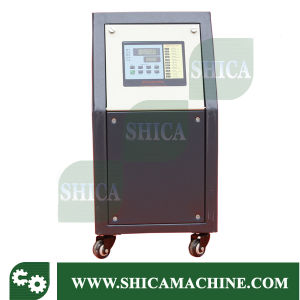 Oil Type Automatic Module Temperature Control for Plastic Mould pictures & photos
