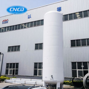 Liquid LNG Cryogenic Gas Chemical Storage Tanks pictures & photos