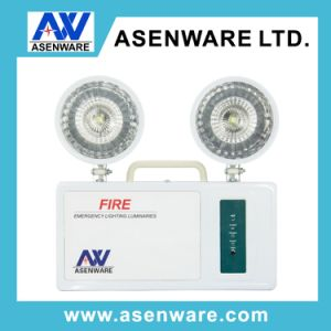 Fire Emergency Light Dual LED Lights pictures & photos