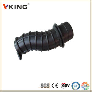 Top Selling Product Clear Silicone Rubber Corrugated Pipe