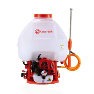 20L New PE Material Knapsack Backpack Sprayer Sprayer (KD-900A) pictures & photos