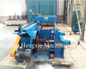 Hxe-450/13 Aluminum Rod Breakdown Machine pictures & photos