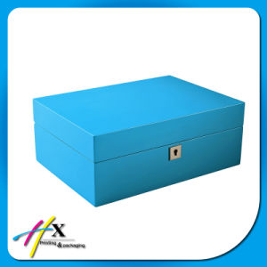 Jewellery Box Wooden Watch Box pictures & photos