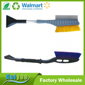 Wholesale Multifunctional Plastic Snow Brush and Snow Shovel for Car pictures & photos