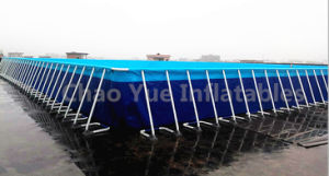 2016 New Metal Frame Swimming Pool for Water Park pictures & photos