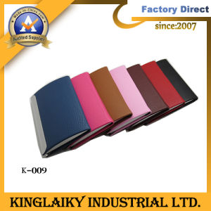 Promotional Gift Business Card Holder Gadget with Logo Printing (K-009) pictures & photos