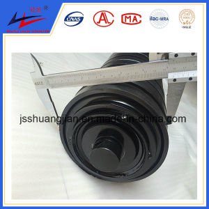 Good Impact Roller Used Under Conveyor Chute pictures & photos