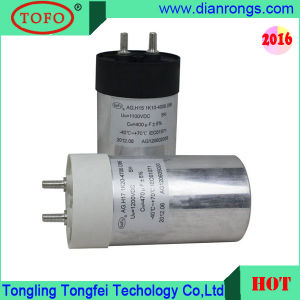 100UF 1400VDC DC Link Capacitors for Electric Vehicles pictures & photos