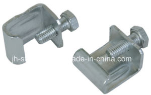 Ventilation Parts -Flange Corner Clamp-Stamping