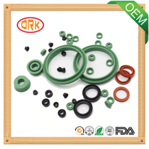 NBR/Cr/Nr/EPDM/Silicone/Viton/FKM Rubber Seal pictures & photos