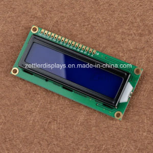 16X2 Character LCD Display Module, COB Display Module: ACM1602E Series-2 pictures & photos