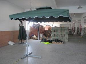Gardon Unbrella, Patio Umbrella, Outdoor Umbrella, Polyester with UV pictures & photos