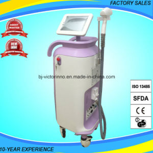 Laser Diode 808 Hair Removal Machine pictures & photos