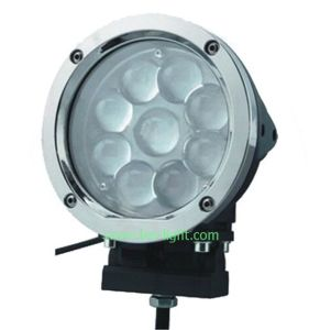 45W High Intensity Work Light CREE LED Work Light (GY-009ZXTE) pictures & photos
