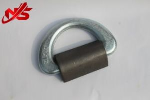 G80 Welded D Ring pictures & photos
