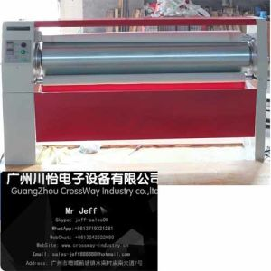 Roller Sublimation Heat Transfer Machine with Large 1.6m Size