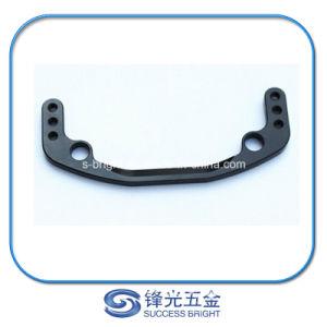 Hardness Black Oxide Part Non Standard CNC Parts Auto Parts pictures & photos