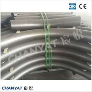 30 Degree Stainless Steel Elbow Bend A403 (304N, 316N, 317L) pictures & photos