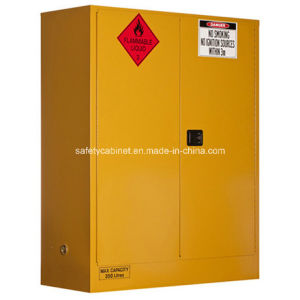 Westco 350L Safety Storage Cabinet for Flammables and Combustibles