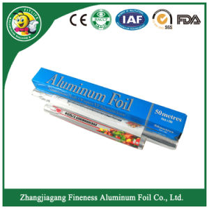 Aluminum Foil for Hotel or Restaurant pictures & photos